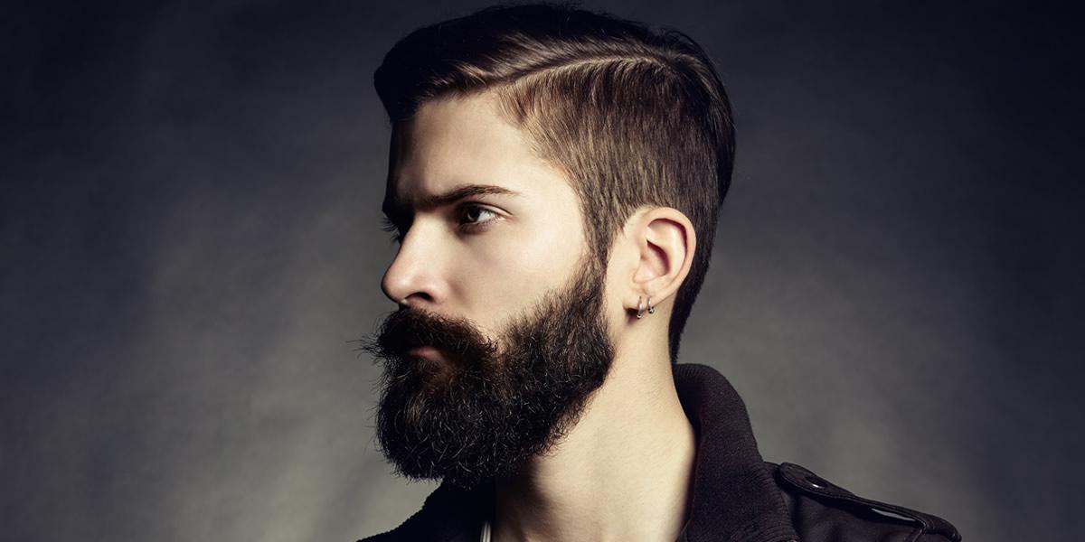 Descubra 4 Estilos De Barba Que Vão Impressionar O Ano Todo Mega